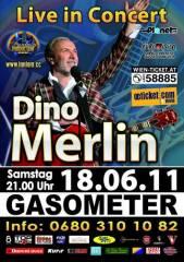 Dino Merlin Live in Concert, 1110 Wien 11. (Wien), 18.06.2011, 21:00 Uhr