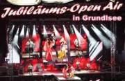 Die Seer - Heim Open Air 2014, 8993 Archkogl (Stmk.), 02.08.2014, 17:00 Uhr
