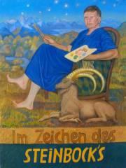 """""""Im Zeichen des Steinbock's"""" & """"Heitere Alltagsgeschichten"""", 1080 Wien  8. (Wien), 09.05.2014, 14:00 Uhr"""