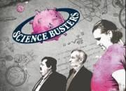 Science Busters Satellite of Love  über Spionage, Sperrmüll und Marienerscheinungen im Speckgürtel, 1060 Wien  6. (Wien), 23.04.2014, 20:00 Uhr