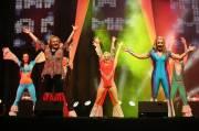 Die Nacht der Musicals - Tour 2015, 5760 Saalfelden am Steinernen Meer (Sbg.), 15.01.2015, 20:00 Uhr