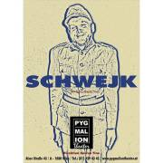 Der brave Soldat Schwejk von Jaroslav Hasek, 1080 Wien  8. (Wien), 05.06.2014, 20:00 Uhr
