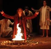 König Ödipus - Drama von Sophokles, 7540 Güssing (Bgl.), 13.03.2015, 19:30 Uhr