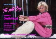 YOUR 80s WORKOUT WITH DJs Claudia Kottal , 1080 Wien,Josefstadt (Wien), 23.01.2016, 23:00 Uhr