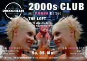 2000s Club mit PÆNDA DJ-Set!, 1160 Wien,Ottakring (Wien), 05.05.2018, 21:00 Uhr