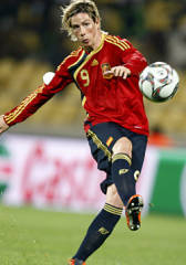 Fernando Torres von abc