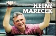 Heinz Marecek   24. Mai 2014, 2822 Erlach (NÖ), 24.05.2014, 20:00 Uhr