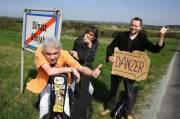 """Thomas Stipsits, Ulli Bäer & Dr. Willi Ganster """"Von Danzer bis Stinatz"""", 2620 Neunkirchen (NÖ), 04.09.2014, 19:30 Uhr"""