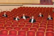 Die Wiener Comedian Harmonists - Konzert, 1060 Wien  6. (Wien), 29.11.2014, 20:00 Uhr