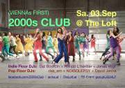 2000s Club: Back at The Loft!, 1160 Wien,Ottakring (Wien), 03.09.2016, 21:00 Uhr