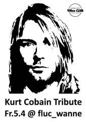Kurt Cobain Tribute zum 25. Todestag, 1020 Wien,Leopoldstadt (Wien), 05.04.2019, 20:00 Uhr