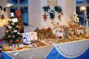 Hobby-Kunst-Advent auf Schloss Leiben, 3652 Leiben (NÖ), 23.11.2014, 10:00 Uhr