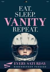 Vanity - Posh Club / The Saturday Party Hotspot, 1010 Wien  1. (Wien), 01.03.2014, 23:00 Uhr