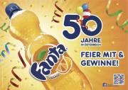 50 Jahre Fanta, 1020 Wien  2. (Wien), 24.05.2014, 14:00 Uhr