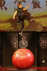 """Chinesischer Nationalcircus - """"Shanghai Nights"""" - Theatertour 2015, 4820 Bad Ischl (OÖ), 28.01.2015, 20:00 Uhr"""