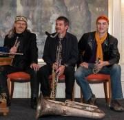 Sweet Metal Hornets, 5020 Salzburg (Sbg.), 21.03.2014, 20:30 Uhr