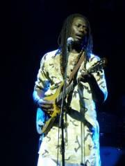 Carlou D / Senegal: 2nd African Pearls-Tour, 5020 Salzburg (Sbg.), 04.04.2014, 19:30 Uhr