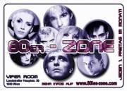 80er-Zone, 1030 Wien  3. (Wien), 04.04.2014, 22:00 Uhr