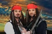 """Winkler & Feistritzer - """"Pirates of the Carinthian - der Fluch von Schlatzing """", 1220 Wien 22. (Wien), 02.05.2015, 19:30 Uhr"""