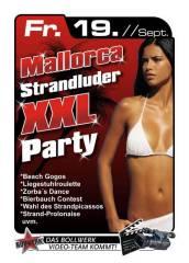 Mallorca Party, 8700 Leoben (Stmk.), 19.09.2008, 20:30 Uhr