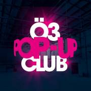 Ö3 Pop-Up Club, 6020 Innsbruck (Trl.), 05.04.2014, 21:00 Uhr