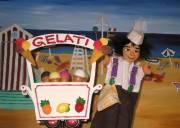 Friedburger Puppenbühne: Kasperl im sonnigen Italien, 5020 Salzburg (Sbg.), 23.04.2014, 15:00 Uhr