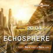 Echosphere -easter special- Scorb & Brainiac Live, 1010 Wien  1. (Wien), 20.04.2014, 22:00 Uhr