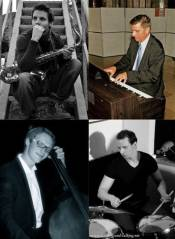 Stephan Binder Trio feat. Florian Fuss, 1020 Wien,Leopoldstadt (Wien), 12.02.2015, 20:00 Uhr