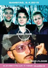 2000s Club mit KREISKY DJ-Set!, 1160 Wien,Ottakring (Wien), 06.04.2019, 21:45 Uhr