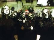 Slipknot LIVE, 1160 Wien,Ottakring (Wien), 28.11.2008, 19:00 Uhr