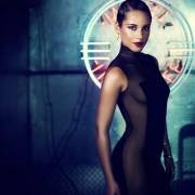 Alicia Keys / Girl On Fire - The Tour, 1150 Wien 15. (Wien), 13.06.2013, 19:30 Uhr