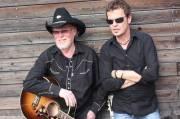 Jim Cogan & Kurt Keinrath, 8330 Feldbach (Stmk.), 01.10.2014, 20:00 Uhr