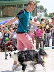 4.Badener Hundetage  EINTRITT FREI, 2500 Baden (NÖ), 03.06.2017, 10:00 Uhr