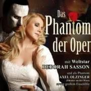 Das Phantom der Oper, 9020 Klagenfurt  1. (Ktn.), 09.07.2011, 20:30 Uhr