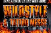 Wildstyle & Tattoo Messe, 6020 Innsbruck (Trl.), 26.04.2014, 12:00 Uhr