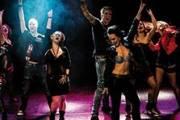Musical Company Austria in Concert, 5020 Salzburg (Sbg.), 25.04.2014, 19:30 Uhr