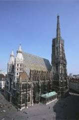 geistlich-romantisch - Kärntner Chöre im Stephansdom, 1010 Wien  1. (Wien), 28.06.2014, 20:30 Uhr
