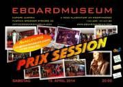 Prix Session - Die kultigste Show in Town, 9020 Klagenfurt  1. (Ktn.), 19.04.2014, 20:00 Uhr