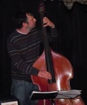 John Marshall & Johannes Ochsenbauer Trio, 5020 Salzburg (Sbg.), 07.11.2014, 20:30 Uhr