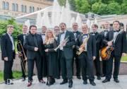 Frank Sinatra & Friends - Jubiläumskonzert, 1030 Wien  3. (Wien), 10.04.2015, 19:30 Uhr