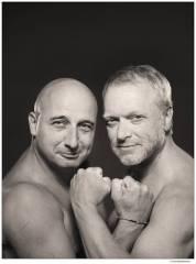 """Christoph Fälbl & Reinhard Nowak """"Helden für nix"""", 3430 Tulln an der Donau (NÖ), 30.04.2015, 19:30 Uhr"""