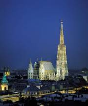 Adventkonzerte im Stephansdom, 1010 Wien  1. (Wien), 21.12.2014, 22:00 Uhr