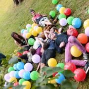 Sommetfest der Jungen Grünen, 8010 Graz,01.Bez.:Innere Stadt (Stmk.), 11.07.2014, 16:00 Uhr