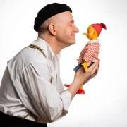 Pinocchio! - Das Mitsing Musical für Kinder, 2320 Schwechat (NÖ), 17.10.2014, 09:00 Uhr