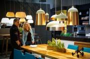 Wohnen & Interieur 2015: Küche als Bühne und Werkstatt, 1020 Wien  2. (Wien), 13.03.2015, 10:00 Uhr