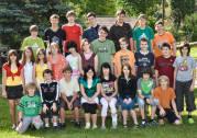 4 Klasse der Rhs Wachau 2008\09 Bestanden von Starkl