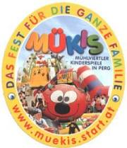 MÜKIS, Mühlviertler Kinderspiele Festgelände, 4320 Perg (OÖ)