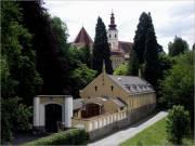 Schloss Hollenegg - Kulturzentrum Rosstall, 8530 Hollenegg (Stmk.)
