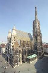 Weihnachtliches Singen im Stephansdom, 1010 Wien  1. (Wien), 12.12.2013, 19:00 Uhr