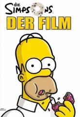 Homer Simson isst die Zukunft von Huber